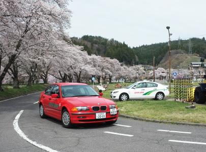 石川自動車教習所|卒業生の事故が少ない!